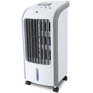 Climatizador de Ar Britânia BCL01F, Frio, 110V | R$ 295