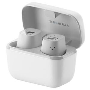 Fone de Ouvido Wireless Sennheiser CX 400BT True, BRANCO - 508901 | R$799