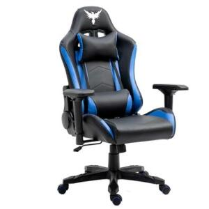 Cadeira Gamer Raven X-10 c/ Braço 4D | R$940