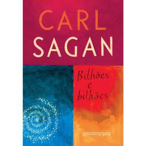 Livro - Bilhões e bilhões: Reflexões sobre a vida e morte na virada do milênio | R$11
