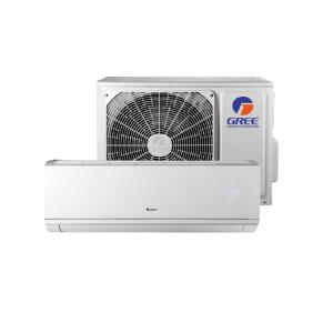 Ar Condicionado Split Gree Eco Garden Inverter 9000 BTUs Quente Frio 220V | R$1509