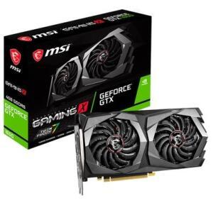 Placa de Vídeo MSI NVIDIA GeForce GTX 1650 D6 + PLACA B450M DS3H | R$1700