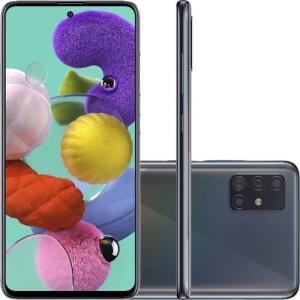 Smartphone Samsung Galaxy A51 128GB | R$1529
