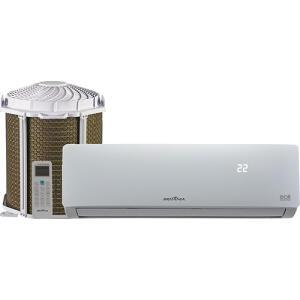 [App] Ar Condicionado Split Britânia 9000 BTUs Inverter Frio 220V | R$1362