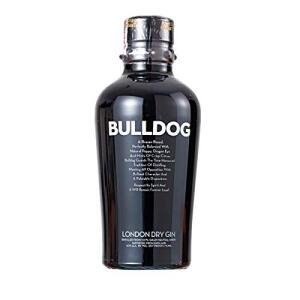 [Prime] Gin Bulldog, 750ml | R$129