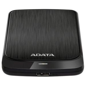 HD Adata Externo Portátil HV320, 1TB, USB 3.2 | R$270