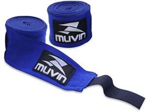 Bandagem Elástica 3m Muvin Bdg-300 | R$21