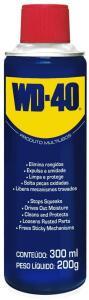 [PRIME] Wd-40 Spray Produto Multiusos 300 Ml | R$26
