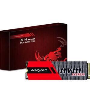 NVME ASGARD 1 TB - NO BRASIL - R$ 681