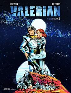Valerian Integral Volume 1   R$28