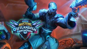 [DLC] Minion Masters - Outlandish Operations