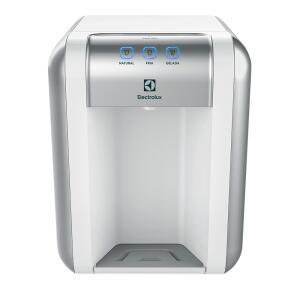 Purificador de Água Branco com Painel Touch Bivolt (PE11B) | R$ 461