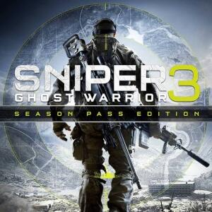 [PS4] Sniper Ghost Warrior 3 Season Pass Edition R$20