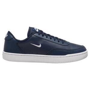 Tênis Nike Court Vintage Masculino - Marinho e Branco - R$128