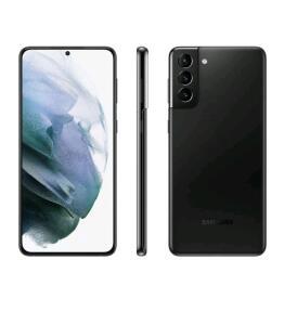 "[Cliente Ouro] Smartphone Samsung Galaxy S21+ 256GB Dual Chip 8GB RAM Tela 6.7"" 5G - R$4877"