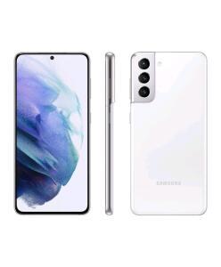 "[Cliente Ouro] Smartphone Samsung Galaxy S21 128GB Dual Chip 8GB RAM Tela 6,2"" 5G - R$3869"