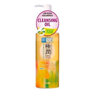 Limpador Facial Hada Labo Gokujyun Oil Cleansing R$69
