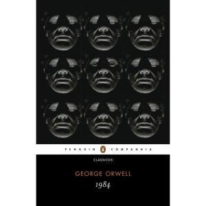 2 Livros - 1984 e A Fazenda dos Animais - R$15