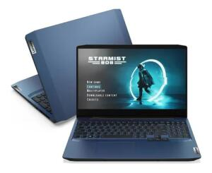 Notebook Lenovo Gaming i7 16gb gtx1650 - R$6479