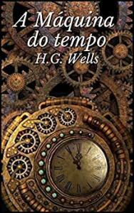 eBook - A Máquina do Tempo