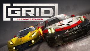 [Nuuvem] GRID Ultimate Edition   R$16