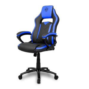(APP) Cadeira Gamer TGT Blade Azul | R$636