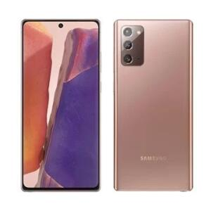 "Smartphone Samsung Galaxy Note 20,Dual Chip, Cinza,Tela 6.7"" 256G | R$3418"