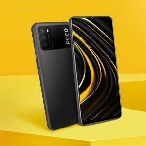 Xiaomi Poco M3 64GB 4GB Ram Versão Global | R$1215