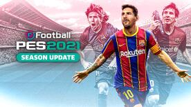 eFootball PES 2021 STANDARD EDITION | R$47
