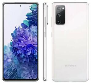 [CLIENTE OURO] Smartphone Samsung Galaxy S20 FE   R$2091
