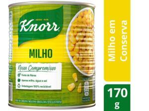 [MagaluPay R$0,59] Milho em Conserva Knorr
