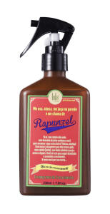 Rapunzel Tônico Capilar 230ml - Lola Cosmetics | R$ 32
