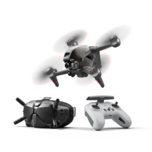 DRONE DJI FPV R$8007