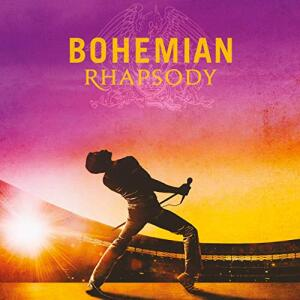 Bohemian Rhapsody - The Original Soundtrack R$13