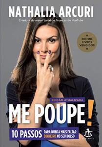 Ebook - ME POUPE! Nathalia Arcuri