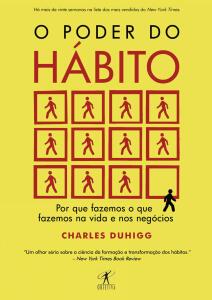 [Ebook] O poder do hábito: Por que fazemos o que fazemos na vida e nos negócios - R$10