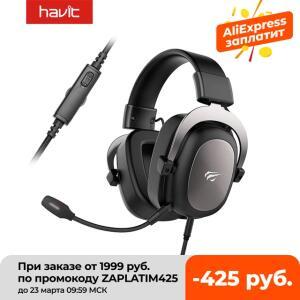 Headset Havit H2002d | R$175