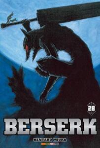 Berserk Vol. 28 (Português) Capa comum | R$16