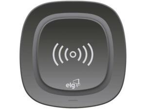 Carregador de Mesa Universal sem Fio ELG - WQ1BK | R$ 65