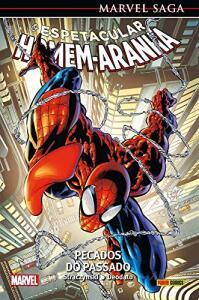 Marvel Saga - o Espetacular Homem-Aranha Volume 6 | R$43