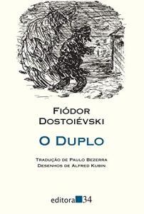 Livro - O duplo | R$33