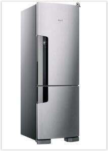 [Reembalado] Geladeria/Refrigerador Consul Duplex CRE44 Frost Free | R$ 2275