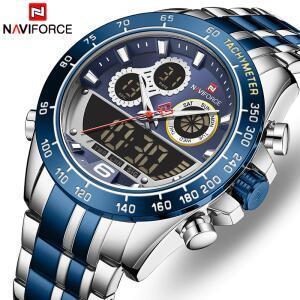Relógio Masculino Naviforce R$158