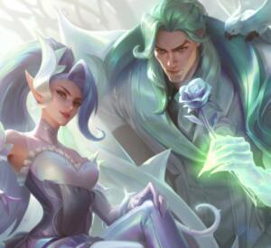 [Prime Gaming 14:00] League of Legends: Fragmento de Skin Misteriosa