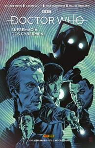 Doctor Who: Supremacia Dos Cybermen | R$26