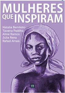 eBook Kindle - Mulheres que inspiram