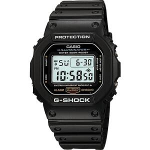Relógio Digital Masculino DW-5600-1 Casio R$267