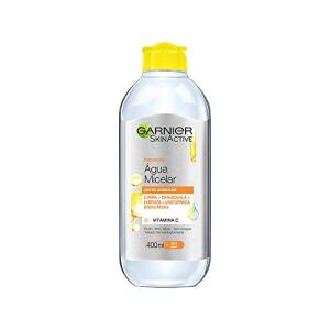 Água Micelar Garnier Skinactive Antioleosidade 400ml | R$20