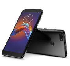Smartphone Motorola E6 Play 32Gb | R$699