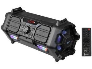 Caixa de Som Bluetooth Leadership Bazooka Speaker - | R$ 699